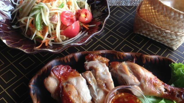 【必食!】バンコク(タイ)の穴場レストランでいただくタイ料理に舌鼓!3選!