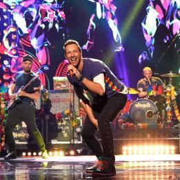 Coldplay Tickets | Coldplay Concert Tickets & Tour Dates