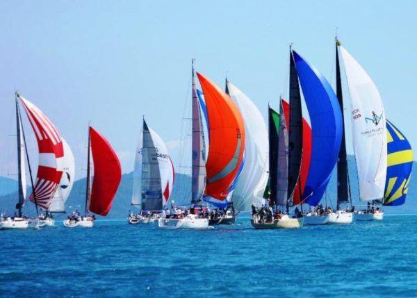 Kapal pesiar mancanegara mulai merapat ke Belitung