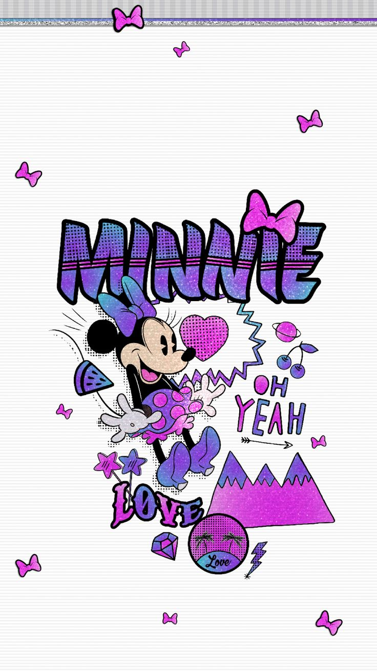 Minnie & Mickey Mouse Wallpapers Mickey mouse wallpaper