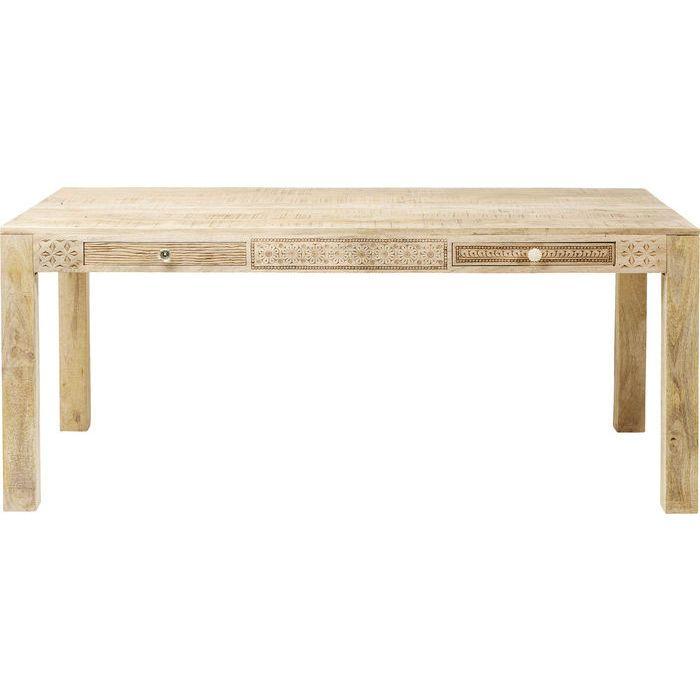 Τραπέζι Puro Plain 160x80cm  €775