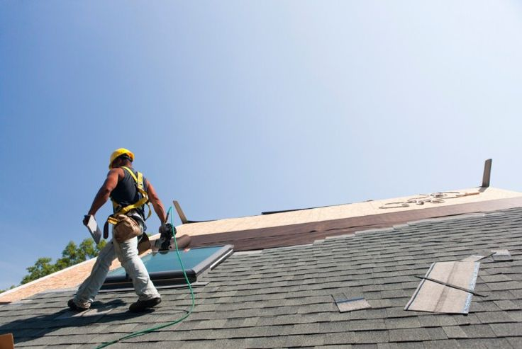 High Quality Residential Roofing Contractors | The Roofers
