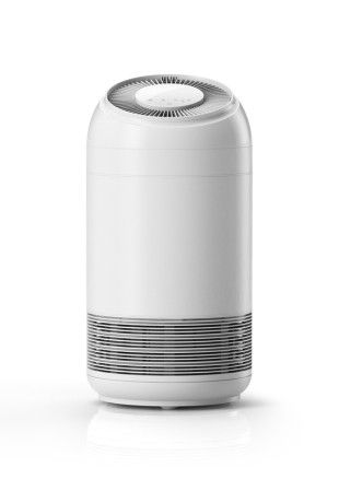Jet Engine Air Purifier