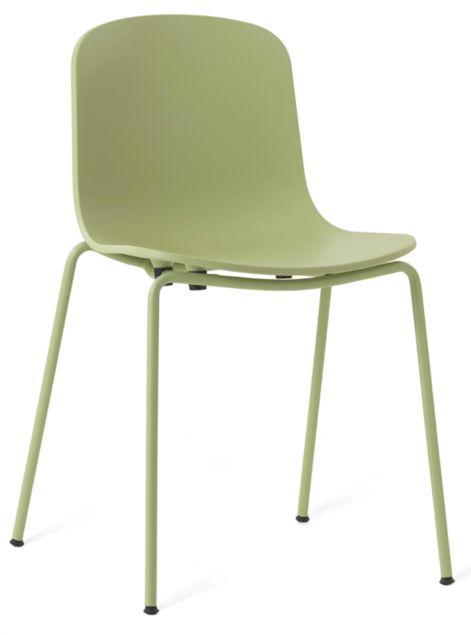 Sledge chaise empilable pour restaurant - Sledge