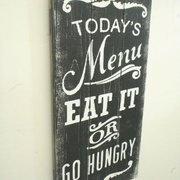 Best Vintage Chalkboard For Kitchen Products on Wanelo