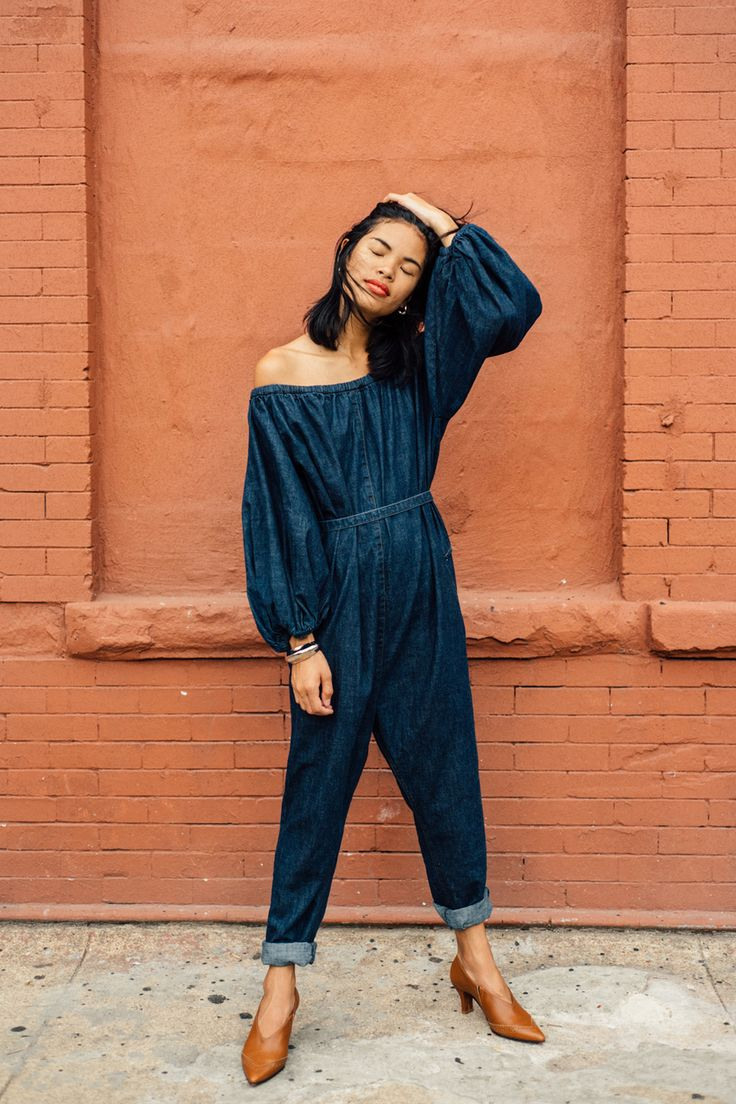 Rachel Comey Solin Jumpsuit