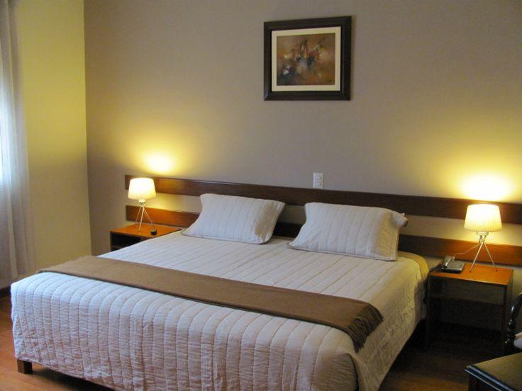 Habitación Matrimonial / Matrimonial room
