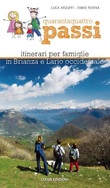 Escursioni in montagna per famiglie con bambini