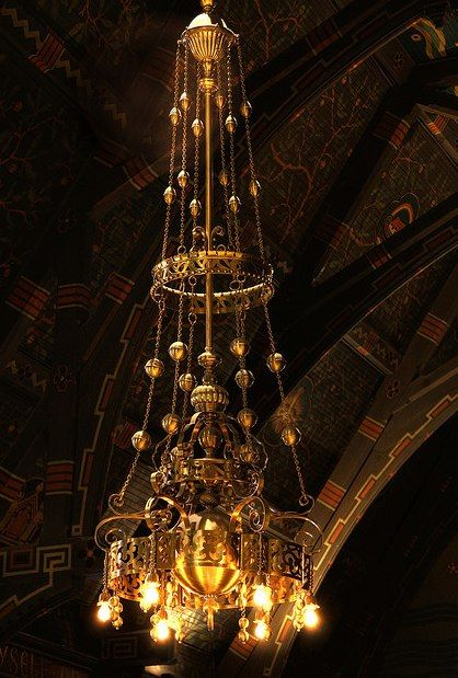 565 best Chandelier Love images on Pinterest | Crystal chandeliers ...