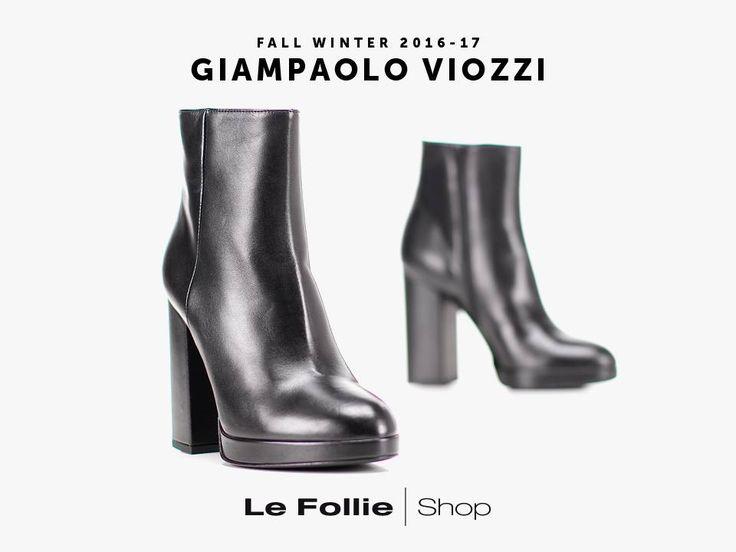 Tronchetto Giampaolo Viozzi