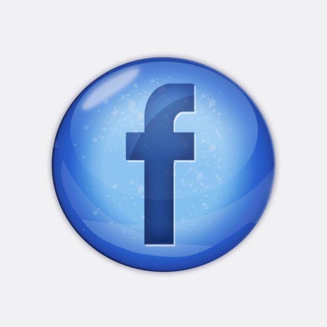 Facebook Logo Fb Social Media Icon Facebook Logo Blue Logo Clipart Facebook Clipart Fb Icon Fb Logo In 2021 Facebook Icons Facebook Logo Png Logo Facebook