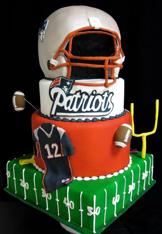 Detroit Lions Birthday Cake Ideas And Designs