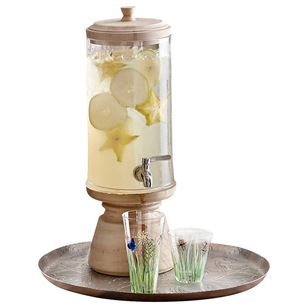 Farmhouse Beverage Dispensers by Bliss Home & Design