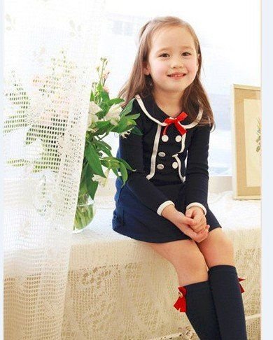 Little Miss Business Girls Suit Dress – Cheeky Meeky #cheekymonkey #toddlergirl
