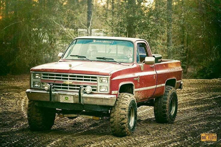 can i just have this truck?!<3