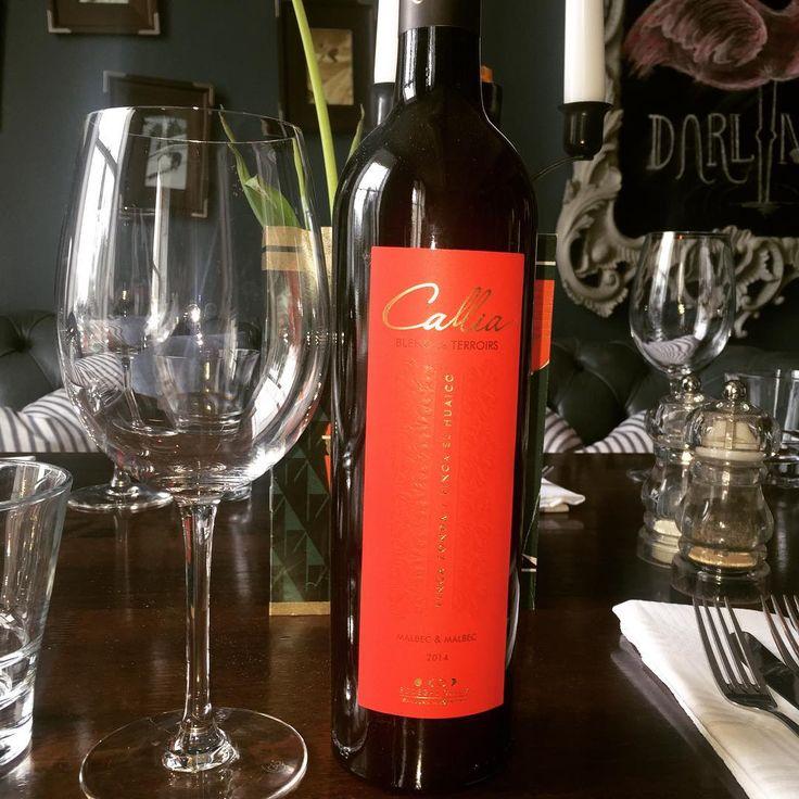 Malbec #eatateno  www.eno.ie  #wine