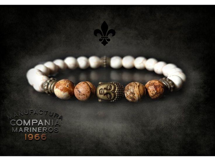 řemínky k hodinkám, vyrobeny z pravé kůže, vintage vzhled, korále pánské náramky, polodrahokamy, minerály, přírodní materiály