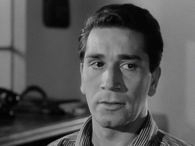 Call Northside 777 (1948) Film Noir,Richard Conte, a Henry Hathaway film.