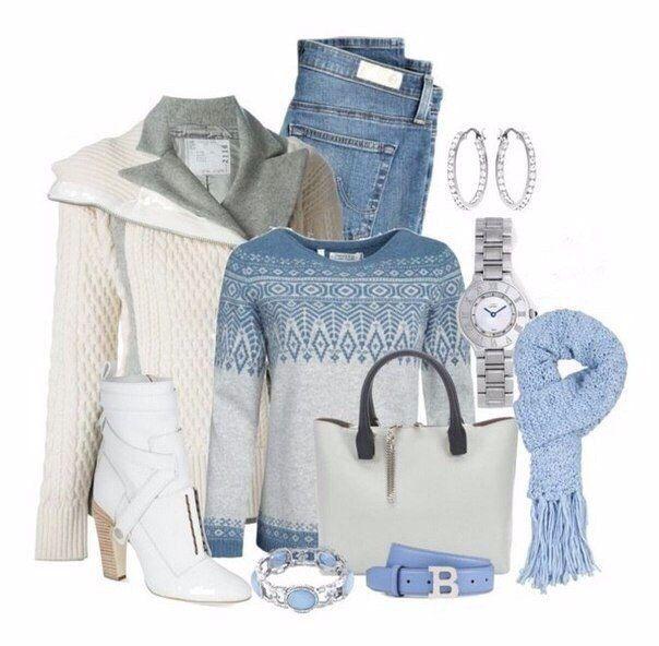#мода #стиль #гармония