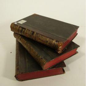 Antiek :: Antieke boeken