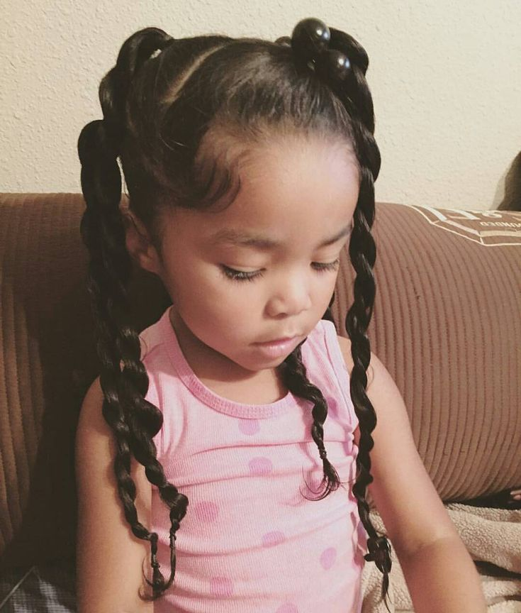 Hairstyles For Girls With Mixed Hair: Pin By Deanna Diamond On Adorable Kids