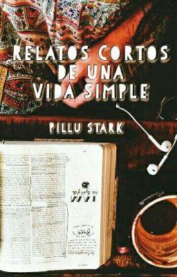 """Acabo de publicar """" FIN. """"de mi historia """" Relatos Cortos de una Vida Simple """"."""