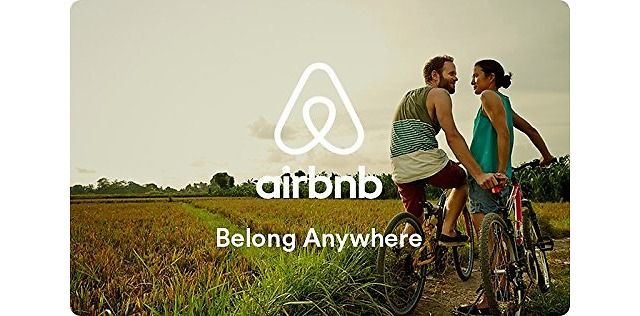 $15 Off Airbnb Email Gift Cards (Amazon Lightning Deal) $35.00 (amazon.com)