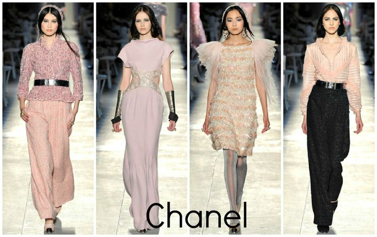 Chanel Shows Bags on Dubai Cruise Show - http://www.bestfashionweek.com/fashion/bags/chanel-shows-bags-dubai.html - Karl Lagerfeld's newest tongue-in-cheek political reference sprang on the runway on Tuesday. Karl Lagerfeld is not one to timid from discourse on social and pop cultural dilemmas in his selections, though some of his recommendations will come down as a little crass—the absolute most e...