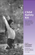 Order you free child safety kit!  Polly Klaas Foundation - Keeping Children Safe