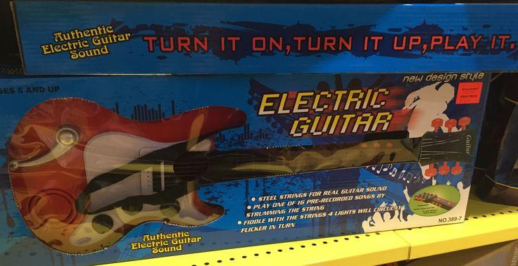 Toy world (Eastland) $20