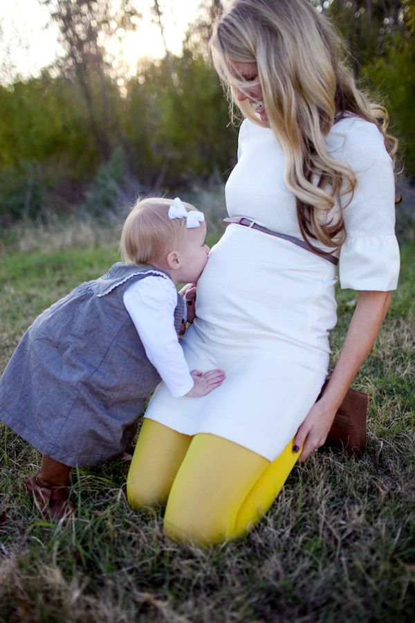 Maternity Session by Kelly Trimble - Inspired By This