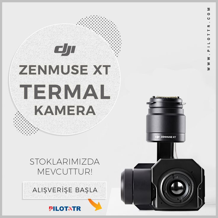 Zenmuse XT Termal Kamera Stoklarımızda :) https://www.pilottr.com/5000tl-termal-kamera/  #pilottr #dji #zenmuse #xt #zenmusext #thermal #camera #termal #kamera #modelhobi #hobi #hobby #modeluçak #rcuçak #drone #quadcopter #quadkopter #multicopter #multikopter #hexacopter #hexakopter #ufo #agras #modelheli #modelhelicopter #modelhelikopter #helikit