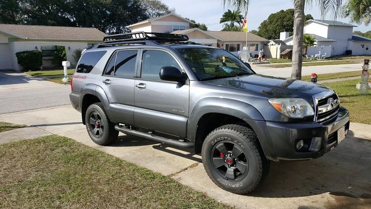 4th Gen T4R Picture Gallery - Page 285 - Toyota 4Runner Forum - Largest 4Runner Forum