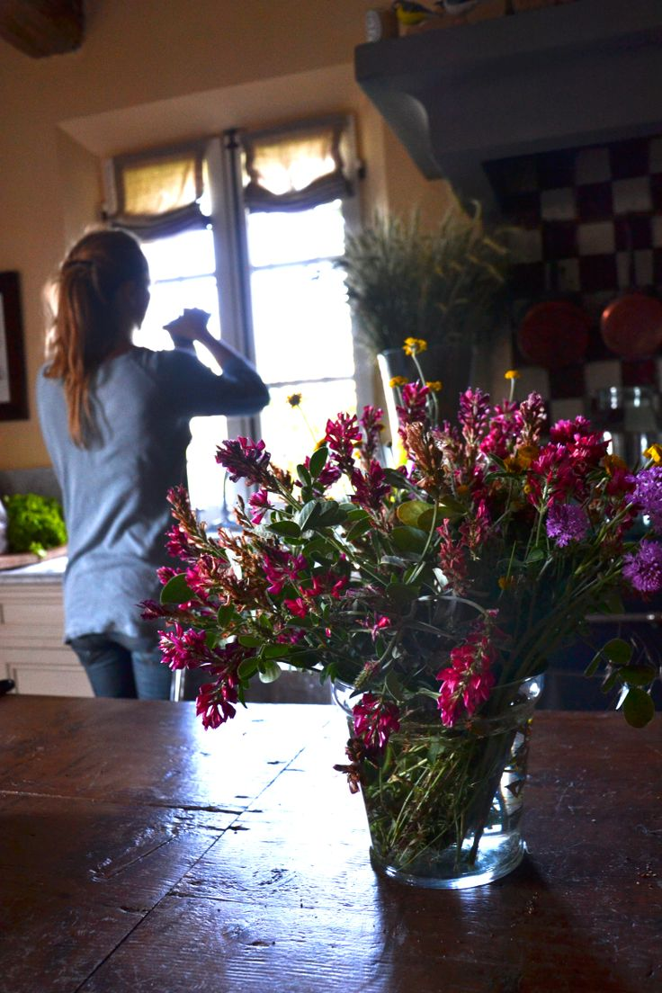 italiancountryside#flowerpower#www.cabiancadellabbadessa.it# B&BBologna#