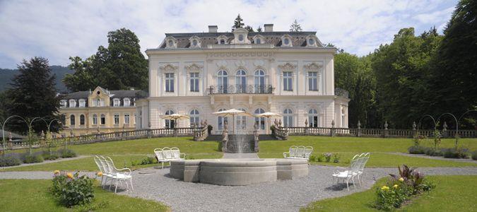 Villa Raczynski Bregenz Austria