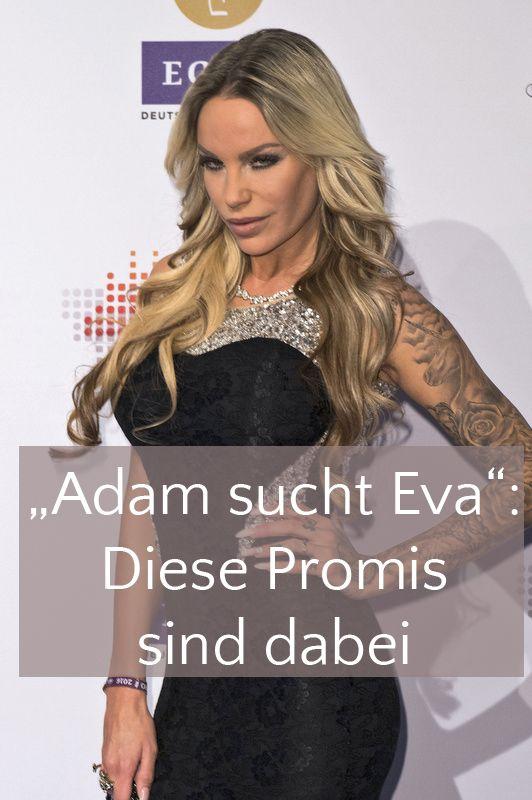 Adam und eva dating show deutschlandRoblox online Dating-Wiki