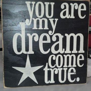 Dream Come True Print