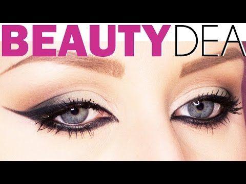 Trucco elegante e di classe con P2 Cosmetics - http://www.beautydea.it/trucco-elegante-di-classe-p2-cosmetics/ - Cerchi un'idea facile e veloce per un trucco elegante? Scopri come creare uno splendido make up chic con il nostro video tutorial!