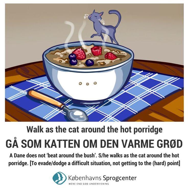 Danske ordsprog 5