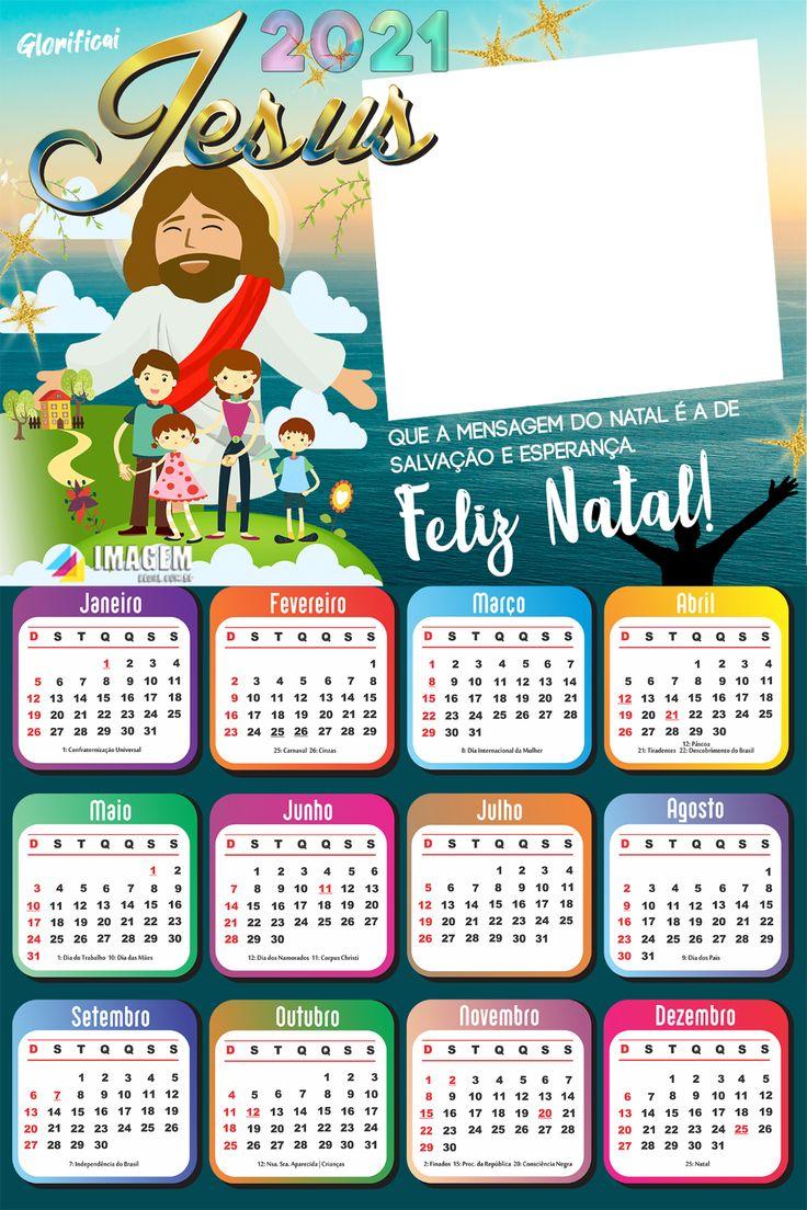 Pin na nástenke Kalendár2021