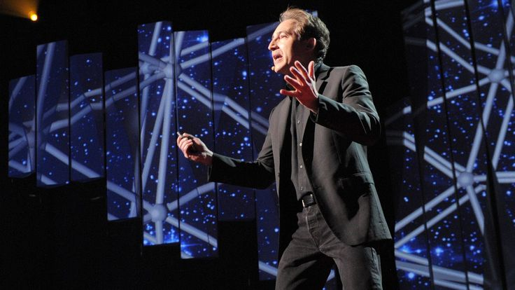 From Ted Talks: Brian Greene: Why is our universe fine-tuned for life?