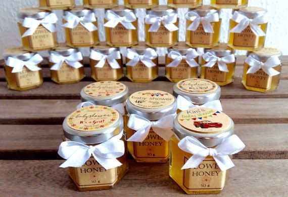 Wedding Take Home Gifts: Best 25+ Honey Favors Ideas On Pinterest