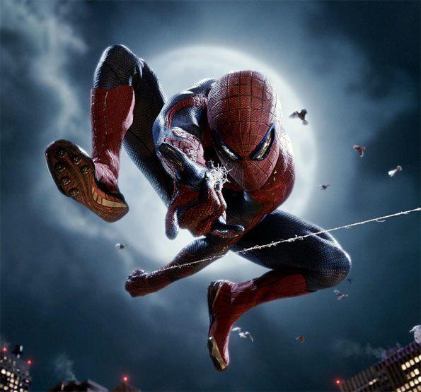 The Amazing Spider-Man 2, comenzará su filmación en Febrero de 2013.