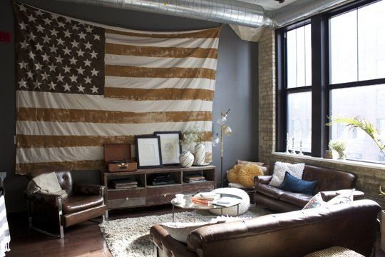Carly's Converted Warehouse Small Cool Contest