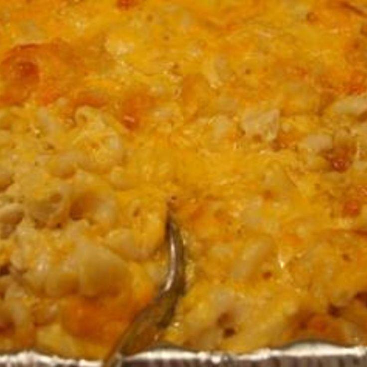 Sweetie Pie's Mac & Cheese