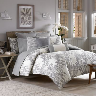 Tommy bahama laguna ridge duvet cover set master bedroom ideas - Tommy bahama bedroom decorating ideas ...