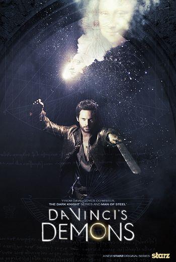 106 best Da Vinci's Demons images on Pinterest | Da vinci ...