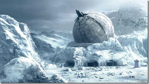 Star Wars: Battlefront Online Concept Art Leaks Out Of Slant Six ...