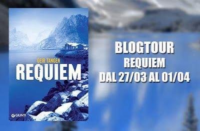 Le Lettrici Impertinenti: [BlogTour] REQUIEM - Geir Tangen - 1^ Tappa: I ser...