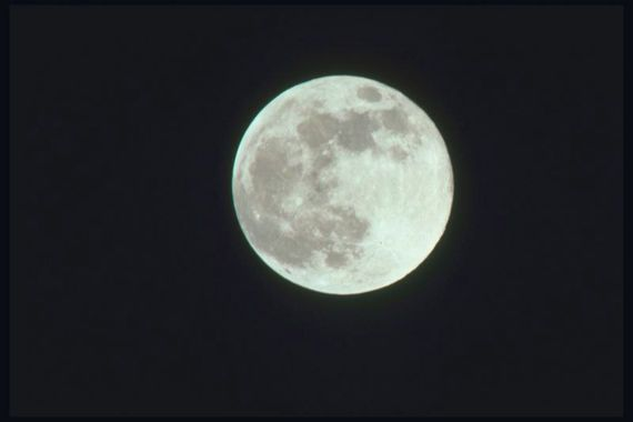 The March Full Worm Moon!  Best Days by the Moon, Moon phase dates, folklore, and more.